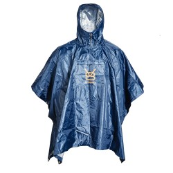 Poncho pluie KBA.1 NAVY